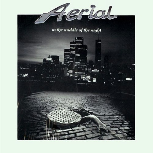 Aerial - In The Middle Of The Night, CAN