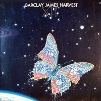 Barclay James Harvest - XII, UK (Poster)