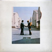 Pink Floyd - Wish You Were Here, UK (2nd)