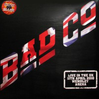 Bad Company - Live In The UK
