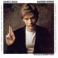 Hall Daryl - Sacred Songs