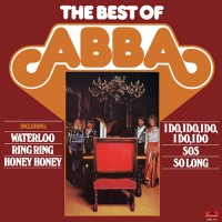Abba - The Best Of Abba, NL