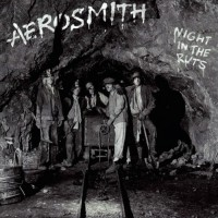 Aerosmith - A Night In The Ruts, CAN