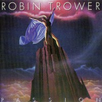Trower, Robin - Passion, US