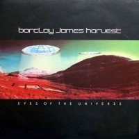 Barclay James Harvest - Eyes Of The Universe, UK