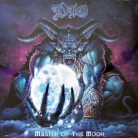 Dio - Master Of The Moon, D