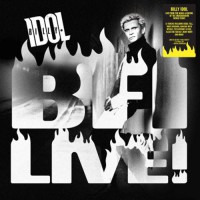 Billy Idol - BFI Live!