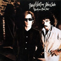 Hall Daryl & Oates John - Beauty On A Back Street (ins)