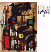 Ub 40 - Labour Of Love II (ins)