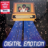 Digital Emotion - Digital Emotion, EU