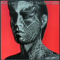 Rolling Stones, The - Tattoo You, UK