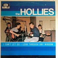 Hollies, The - I Can't Let Go, CAN