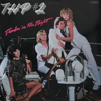 THP - Tender Is The Night, D