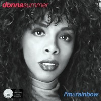 Donna Summer - I'm A Rainbow, UK