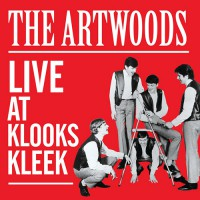Artwoods, The - Live At The Klooks Kleek