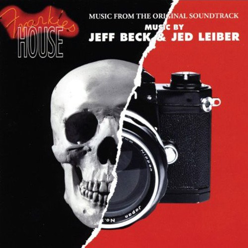Beck, Jeff - Frankie's House, EU