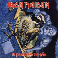 Iron Maiden - No Prayer For The Dying (ins)