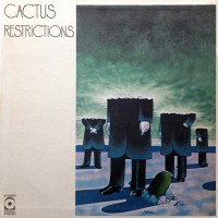 Cactus - Restrictions, US