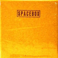 Spacebox - Same (Karton Box Lim.n942)