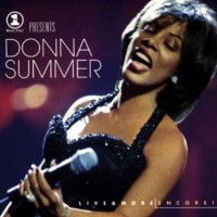 Donna Summer - VH1 Presents Live & More Encore!, US