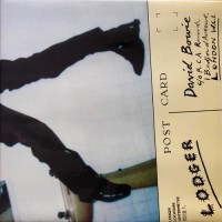 David Bowie - Lodger, NL