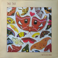 Talk Talk - The Colour Of Spring, EU
