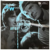 Artwoods, The - Art's Gallery