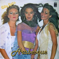 Arabesque - City Cats, NOR