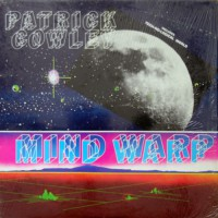 Cowley, Patrick - Mind Warp, CAN