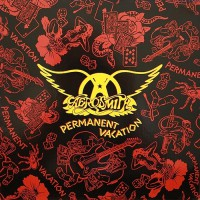 Aerosmith - Permanent Vacation, D