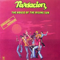 Revelacion - House Of The Rising Sun