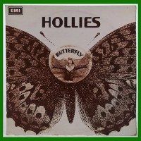 Hollies, The - Butterfly, UK (STEREO)