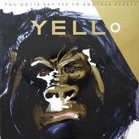 Yello - You Gotta Say Yes To Another Excess, D (Red Lbl)