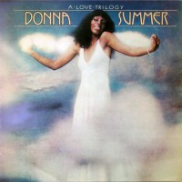 Donna Summer - A Love Trilogy, D
