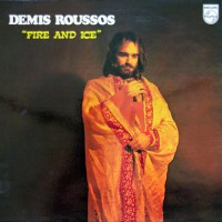 Roussos, Demis - Fire And Ice, UK