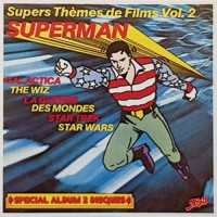 2005 Stars Group - 1979. Supers Themes De Films Vol.2 (Superman)
