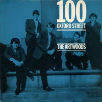 Artwoods, The - 100 Oxford Street
