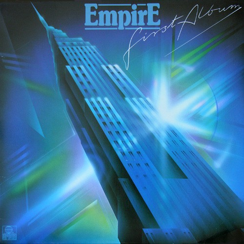 Empire - First Album