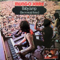 Mungo Jerry - Baby Jump (Electronically Tested), D