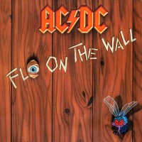 AC/DC - Fly On The Wall, US