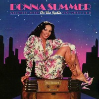 Donna Summer - On The Radio: Greatest Hits Vol. 1 & 2, US