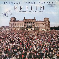 Barclay James Harvest - A Concert For The People (Berlin), D