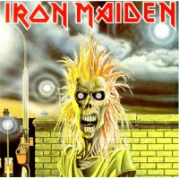 Iron Maiden - Same