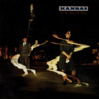Kansas - In The Spirit Of Things + ins