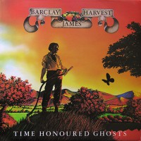 Barclay James Harvest - Time Honoured Ghosts, UK