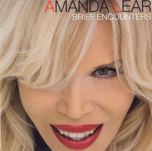 Amanda Lear - Brief Encounters, ITA