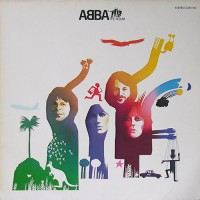 Abba - The Album, D