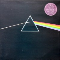 Pink Floyd - The Dark Side Of The Moon, UK (Blue Triangle)