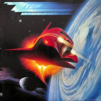Zz Top - Afterburner, D