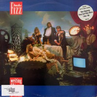 Bucks Fizz - Writing On The Wall, UK